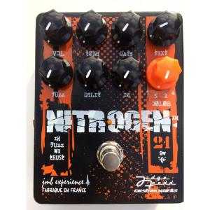 Nitrogen 21C